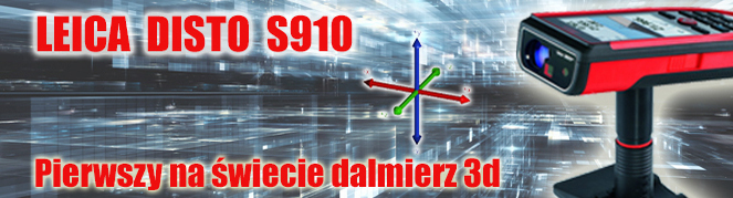 Disto S910